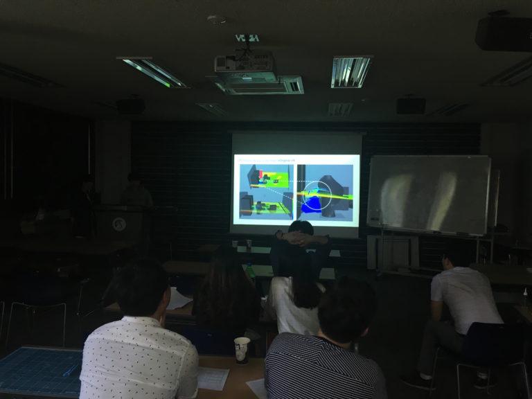 DIGITAL MODELING 2017 : Final Presentation